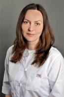 Ловцевич Ирина Николаевна - врач-дерматолог