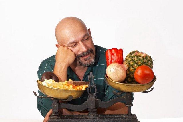 Диета при простатите: правила питания при простатите, что можно есть