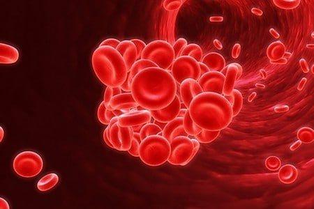 Диссеминированное внутрисосудистое свертывание крови