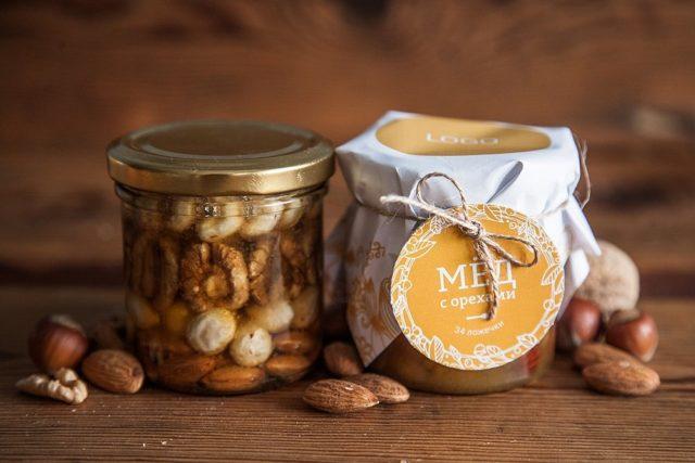 Грецкий орех с медом: рецепты для мужчин, женщин, отзывы