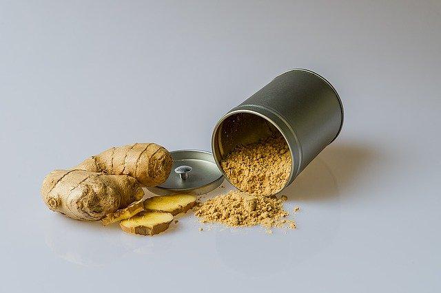 Имбирный чай против простатита.