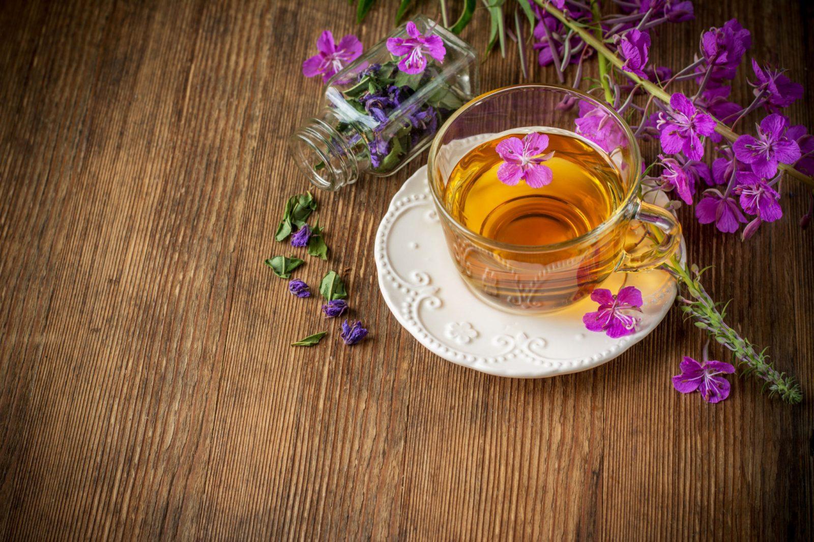 как правильно заварить иван чай ферментированный