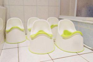 Наличие выделений в стуле