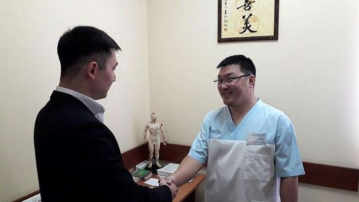 О чем молчат мужчины? Тибетская медицина раскрывает тайны