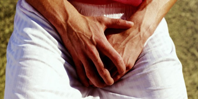 Причины темной мочи у мужчин: профилактика и лечение