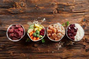 Продукты, рекомендуемые в диете при увеличенной печени