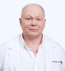 Шляхов Георгий Николаевич - дерматолог, дерматовенеролог, уролог