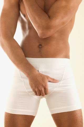 Сыпь на члене или головке у мужчин высыпания в виде красных точек