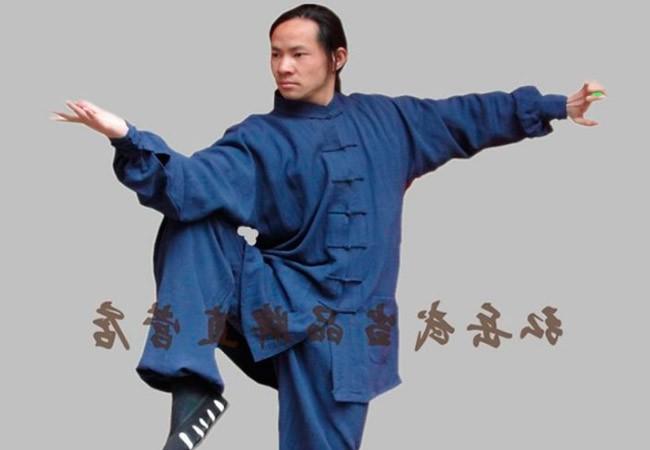 Упражнение из китайской медицины цигун от простатита