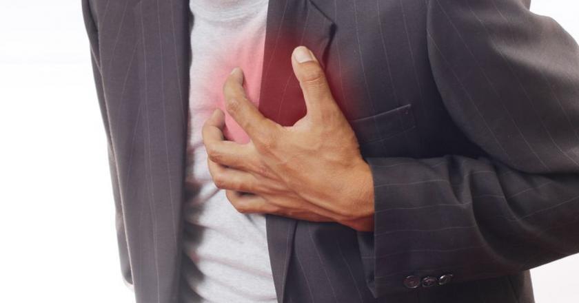 Ишемическая болезнь сердца2
