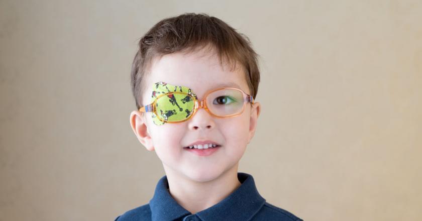 Амблиопия (ленивый глаз) - упражнения и хирургия у взрослых