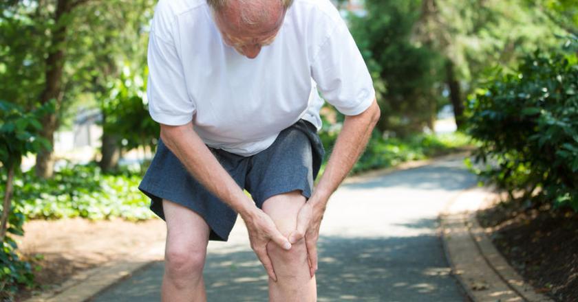 Артрит суставов - колена, бедра, рук