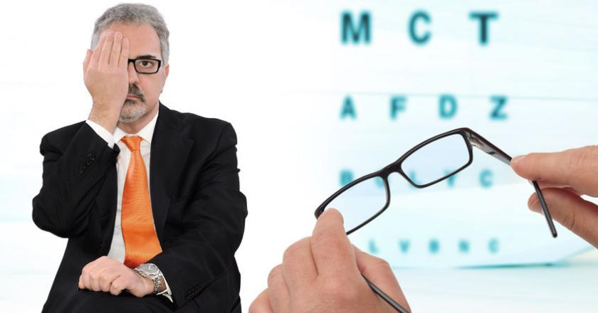 Миопия (дефект зрения)