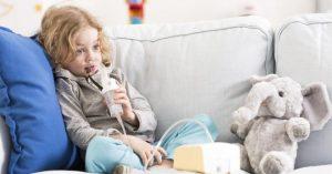 Муковисцидоз у детей и взрослых