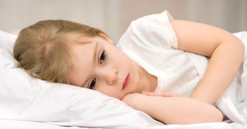 Ночное недержание мочи у детей и взрослых