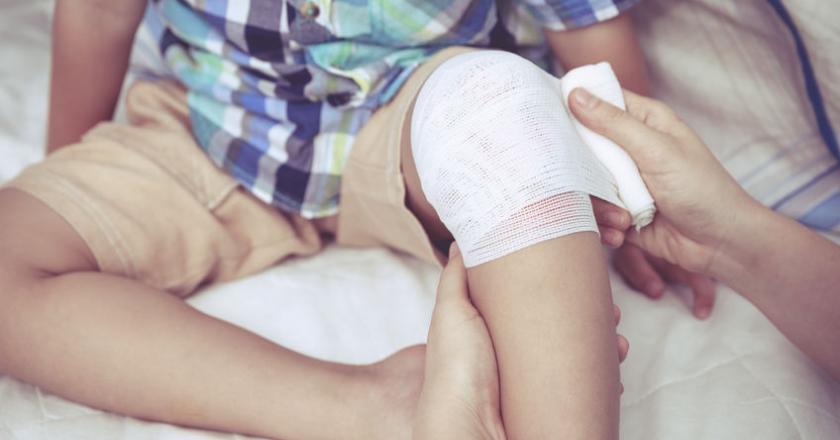 Остеосаркома у детей