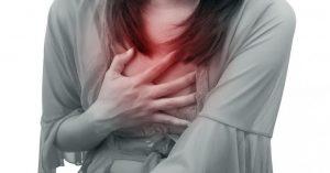 Рефлюксная болезнь пищевода (гастроэзофагеальная рефлюксная болезнь)