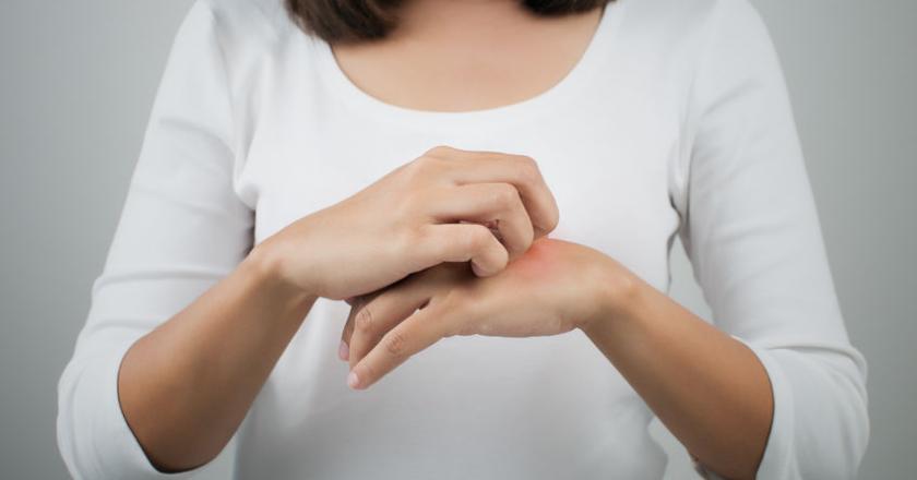 Симптомы холестаза