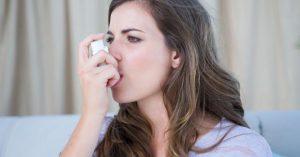 Астма - причины, симптомы, исследования, лечение