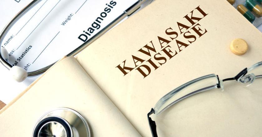 Болезнь Кавасаки