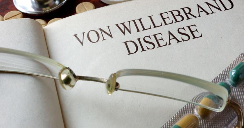 Болезнь фон Виллебранда
