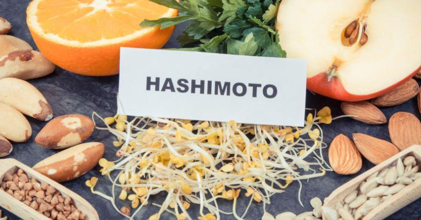 Болезнь Хашимото у детей
