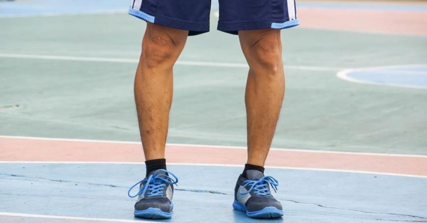 Варусные колени