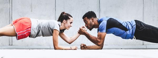 Эволюция фитнес-упражнений со вчерашнего дня на сегодняшний день