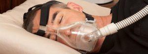 СОАС: синдром обструктивного апноэ во сне