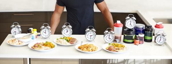 Завтрак для спортсменов, завтракать - это хорошо или плохо?
