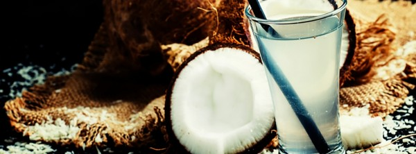 Кокосовая вода революционизирует мир спорта