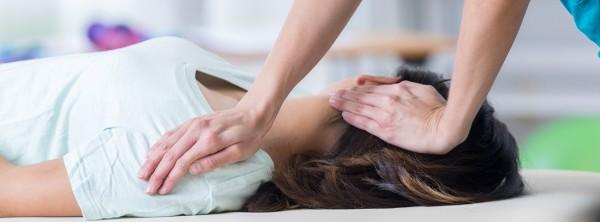 Головная боль напряжения и физиотерапия