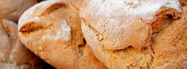 6 причин есть хлеб, если вы спортсмен