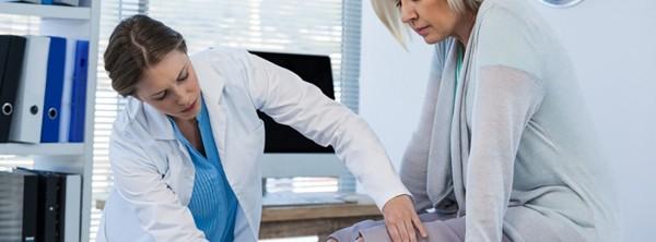 Ревматическая полимиалгия. Височный артериит
