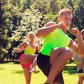 Что такое тренировочный лагерь?