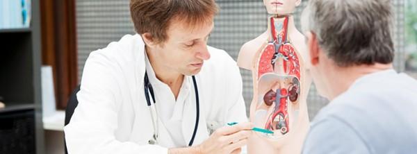 Советы и рекомендации при доброкачественной гиперплазии простаты