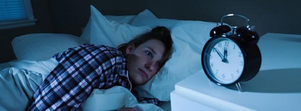 Типы нарушений сна