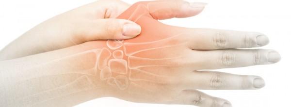 Что такое остеоартрит?