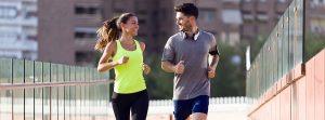 Упражнения у женщин и мужчин