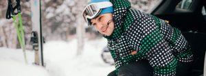 Катайтесь на лыжах без риска