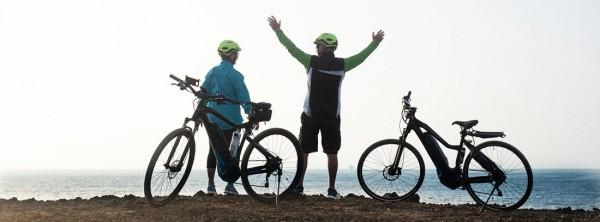 8 преимуществ езды на велосипеде