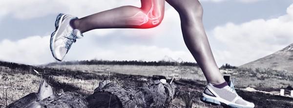 Рекомендации и подсказки для колена бегуна