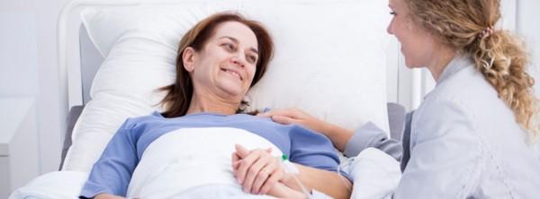 Симптомы и советы при неходжкинских лимфомах