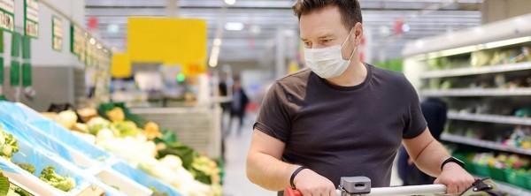 Как избежать заражения при покупке?