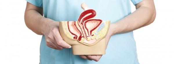 Синдром вагинальной гипермобильности
