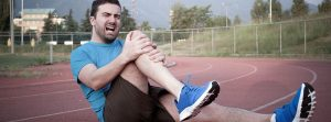 Наиболее частые травмы в триатлоне