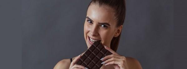 Включите шоколад в рацион спортсменов