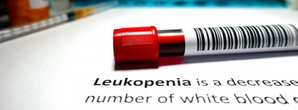 Что такое лейкопения и лейкоцитоз?
