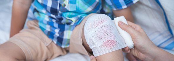 Травмы, медицинские услуги и как действовать
