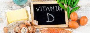 Дефицит витамина D и спортивные результаты